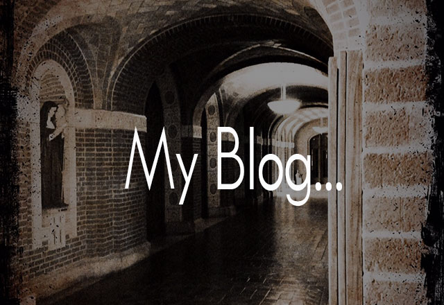 follow my blog
